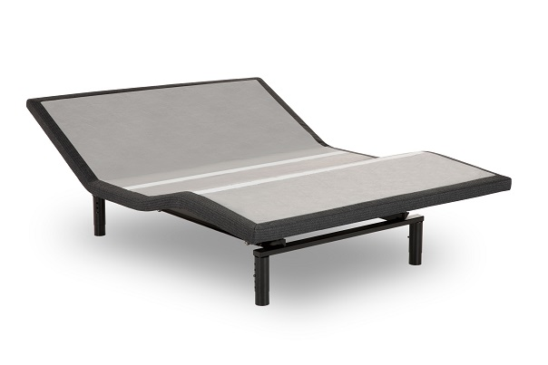 Style Foundation Adjustable Bed