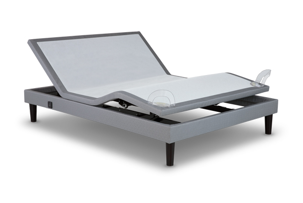 Style Furniture Adjustable Bed
