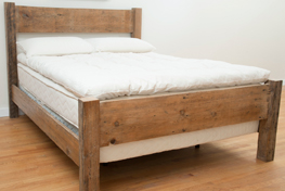 Sustainable Bed Frames