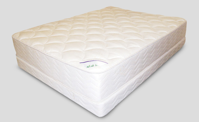 Marigold Organic Mattress